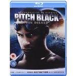 Blu-ray Pitch Black Pitch Black [Blu-ray][Region Free]